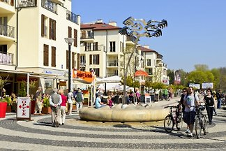 Apartments Sun & Promenade Neige