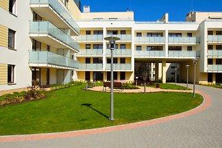 Apartments Sun & Snow Aquamarina