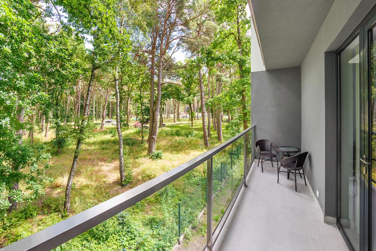 Apartments sun snow zwei kiefern ferienhaus in ustronie for Schwimmpool preise