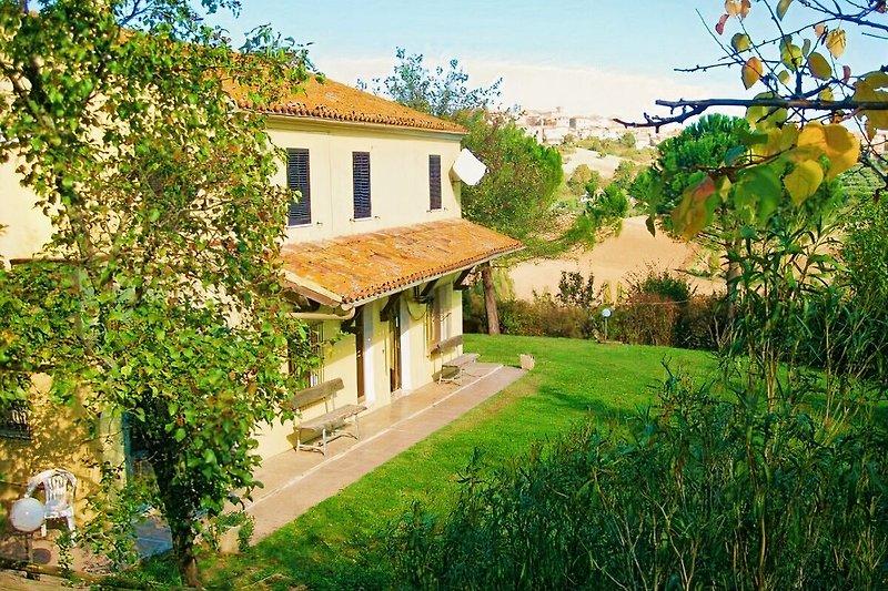 Casa-bella-vista en Marotta - imágen 2