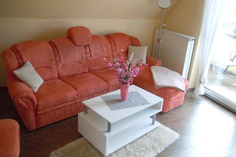 ferienwohnung ostseestrand ferienwohnung in koserow mieten. Black Bedroom Furniture Sets. Home Design Ideas