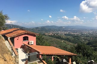 Holiday home in Buggiano Castello