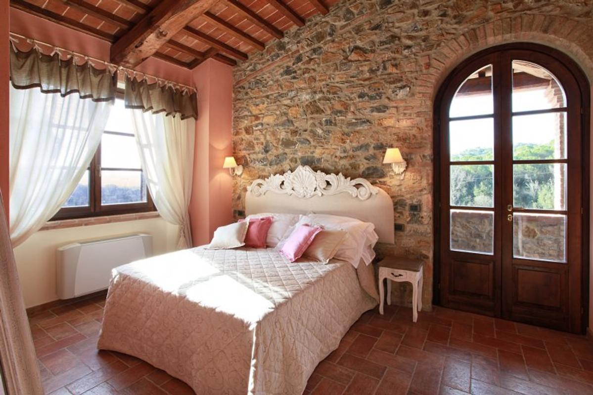 Villa Agatha Meeresnähe Toskana