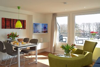 Holiday flat family holiday Norderney