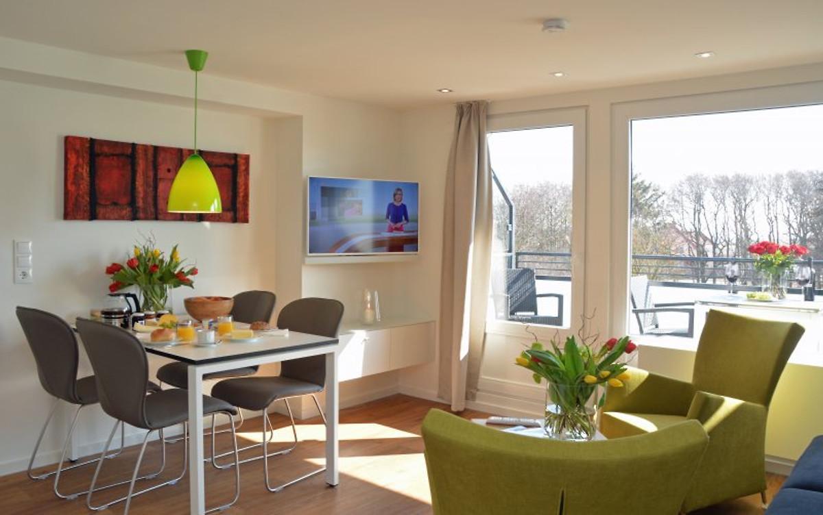 Haus storchennest fewo nordsee ferienwohnung in for Wohnung dekorieren hilfe
