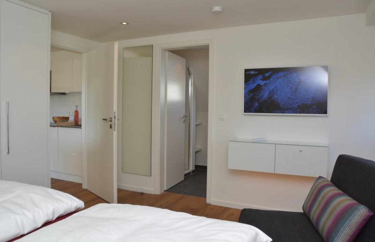 Haus Storchennest: FeWo Nordsee - Ferienwohnung in Norderney mieten