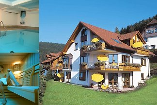 Panorama Suite Goldener Hahn