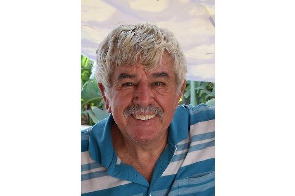 Herr M. Pachakis
