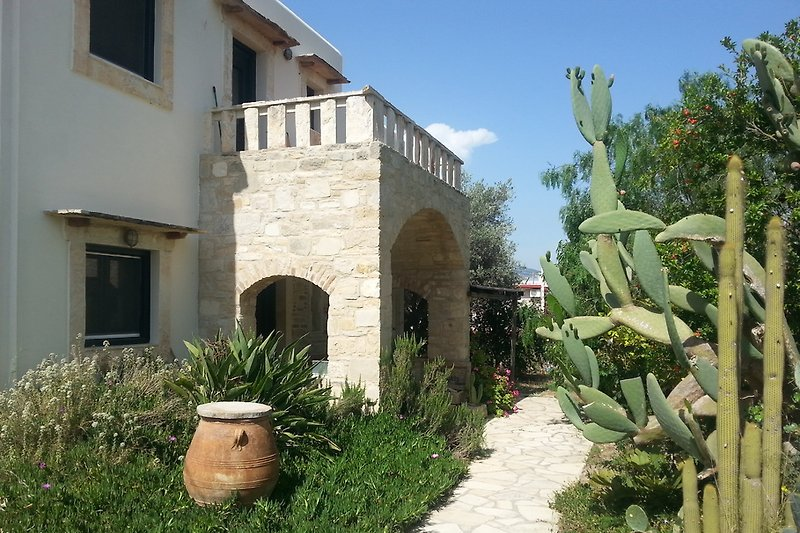 Villa Pachakis
