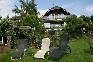 Holiday flat in Remagen