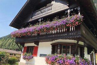 Haus Berta - Wohnung Elsa - EG
