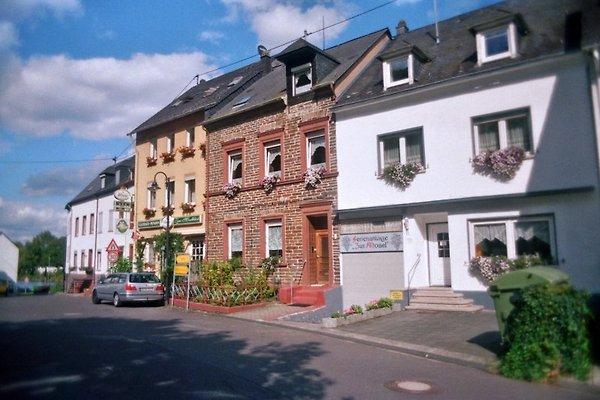 Ferienhaus XL bis 20 Pers. en Kröv- Kövenig - imágen 1