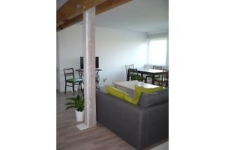 Holiday flat in Hohenfelde