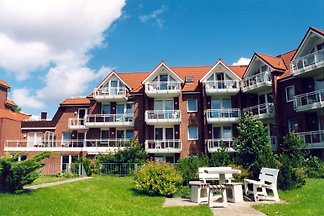 Holiday flat family holiday Cuxhaven