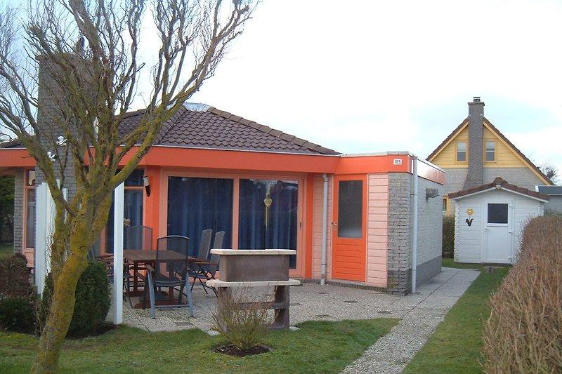 Ferienhaus Seemöwe 185