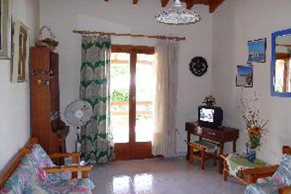 Villas Silence Days à Assini - Image 1