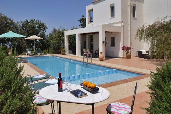 Maison de vacances à Gavalochori - Image 1