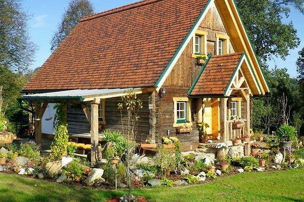 Casa de vacaciones en Wies - imágen 1