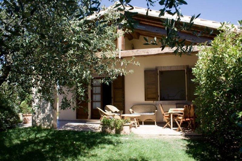 Mattinata House