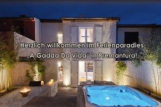 Casa A-GADDA-DA-VIDA