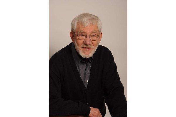 Mr. H. Berg