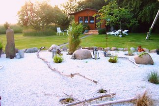 Holiday home relaxing holiday Schwesing