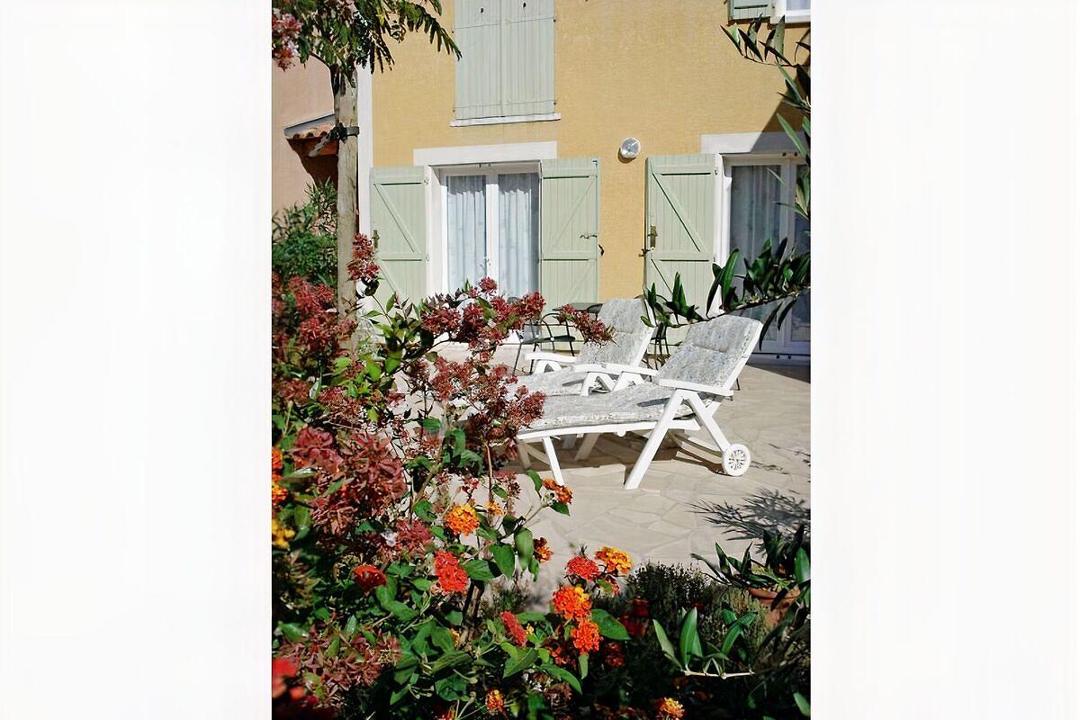 Casa di vacanze casa vacanze in narbonne plage affittare for 4 piani di casa in stile ranch con 4 camere da letto