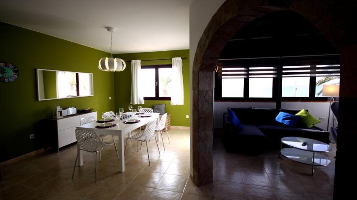 panorama apartment costa calma ferienwohnung in costa. Black Bedroom Furniture Sets. Home Design Ideas