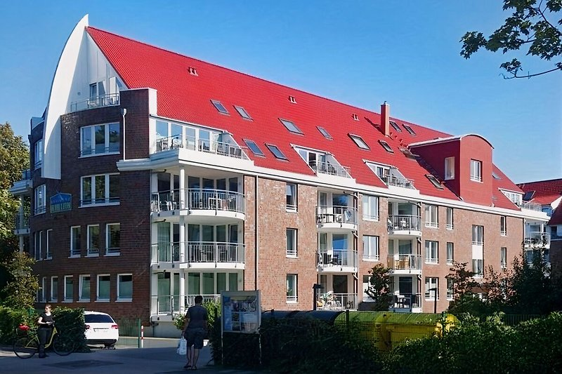 Hohe Lith Haus 3