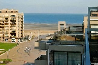 Apartment rental - De Panne