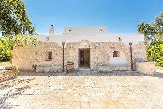 Casa Típica en Apulia