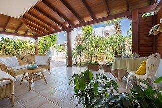 Villa Anna Puglia Italy
