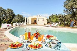 Villa Käthe con piscina privata