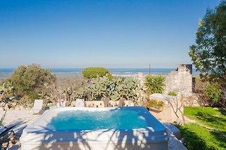 Lamia - Sea view