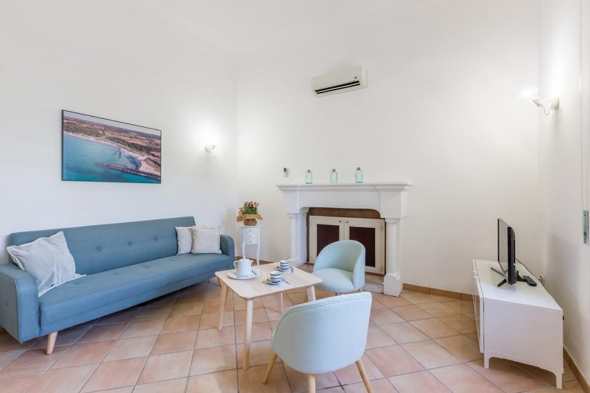 Villa Orlando - 100 M SEA in Specchiolla - Firma Vacanze in Puglia ...