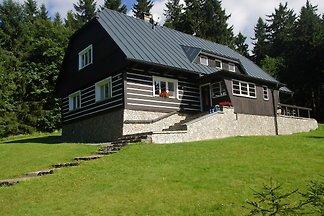 Kuća za odmor Dopust za oporavak Deschnei
