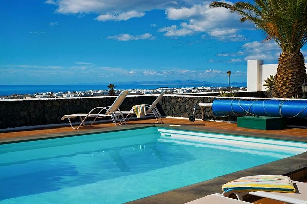 Appartamenti Villa la Vega in Tías, Lanzarote - immagine 1