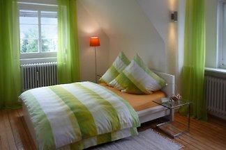 Casa de vacaciones en Saarbrücken