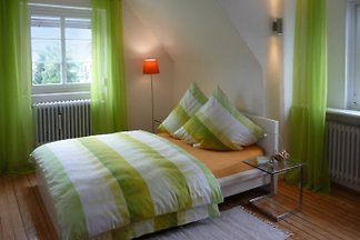 apartman za odmor Obiteljski odmor Saarbrücken