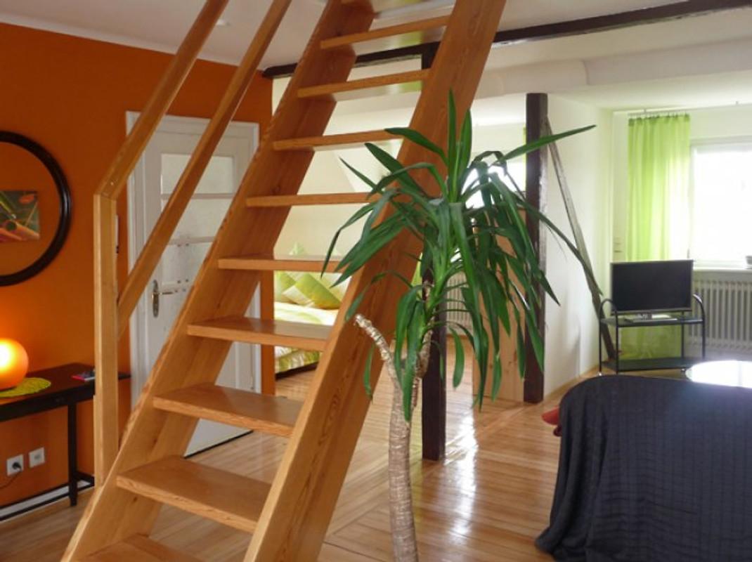 nettemaisonette ferienhaus in saarbr cken mieten. Black Bedroom Furniture Sets. Home Design Ideas