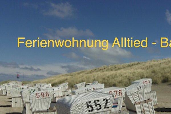 Appartement à Baltrum - Image 1
