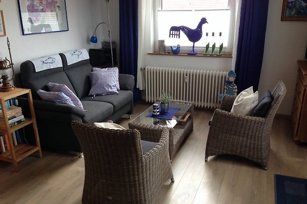 Alltied ferienwohnung in baltrum mieten for Wohnzimmer 25 qm