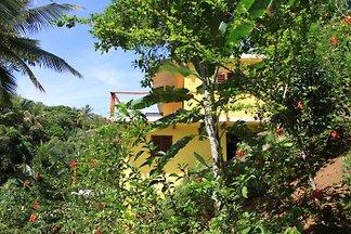 Villa-Bahia Appatments