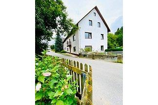Bauernhaus am Sallingbach