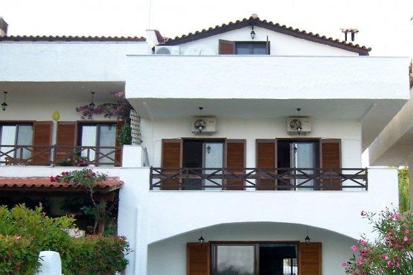 Ferienhaus Elani à Kassandra - Image 1