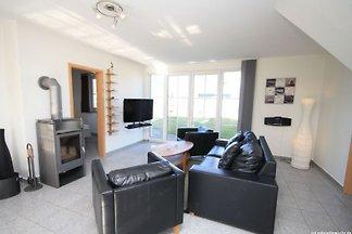 Holiday flat in Glowe
