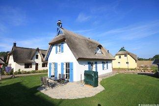 Ferienhaus Treibholz mit Sauna