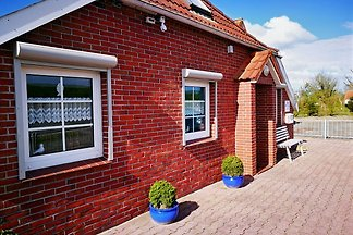 Holiday flat in Dornumersiel
