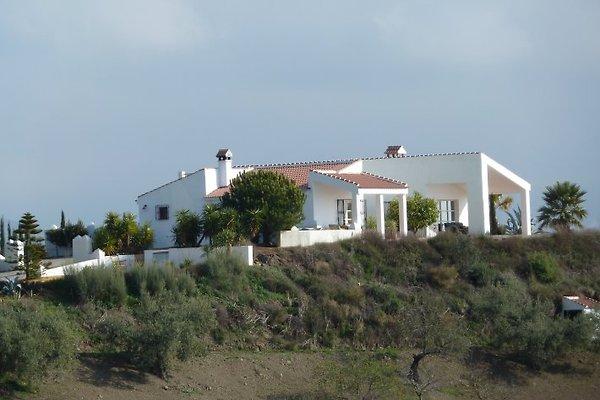 Finca Luna in Vélez Málaga - Bild 1