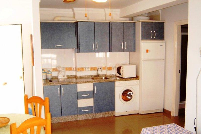 16 B - Küche